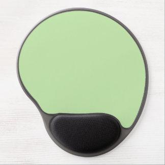"""""""Verde claro"""" Alfombrillas De Ratón Con Gel"""