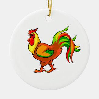 verde colorido graphic.png rojo de la cola del ornamento para arbol de navidad