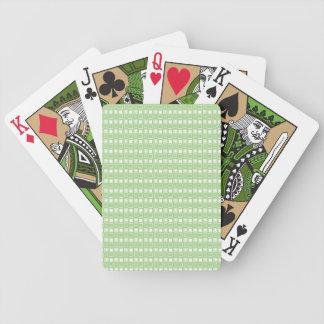 Verde con envidia cartas de juego