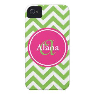 Verde con envidia Case-Mate iPhone 4 coberturas