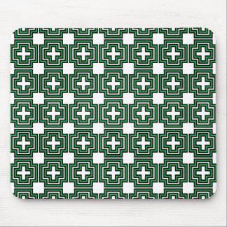 Verde de C&S Alfombrillas De Ratones