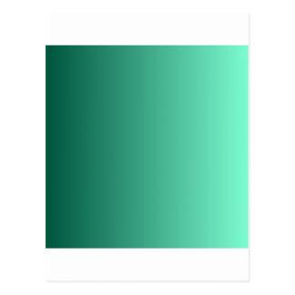 Verde de Castleton a la pendiente de la vertical Postales