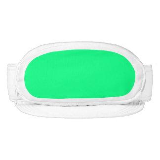 Verde de Guppie Visera