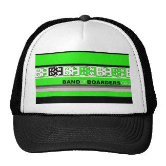 Verde de la banda de Bob Gorros