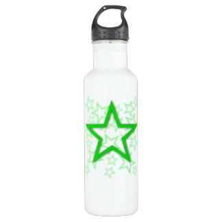 Verde de la estrella