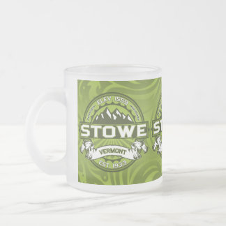 Verde de la taza de Stowe