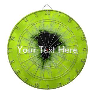 Verde de Mandelbrot del fractal