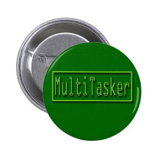 Verde de MultiTasker Pins