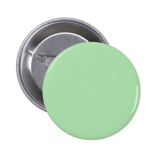 Verde de musgo ligero pin
