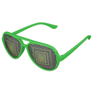 Verde de Squareception (modelo cuadrado) Lentes De Sol