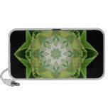 Verde de Stardust del fractal Laptop Altavoz