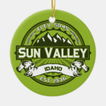 Verde de Sun Valley Ornato