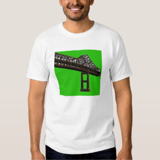 Verde de Tobin Playeras