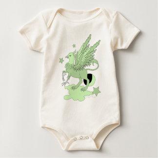 Verde del aguacate de Gryphon Enteritos