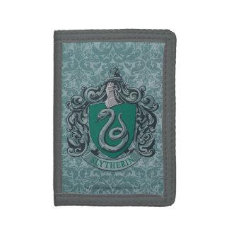 Verde del escudo de Slytherin