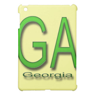 Verde del GA Georgia