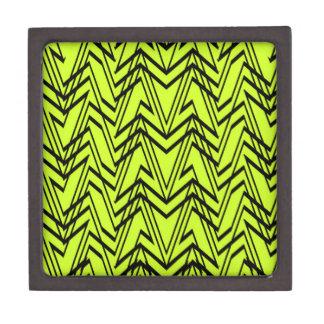 verde del modelo 06 del poder (c) caja de joyas de calidad