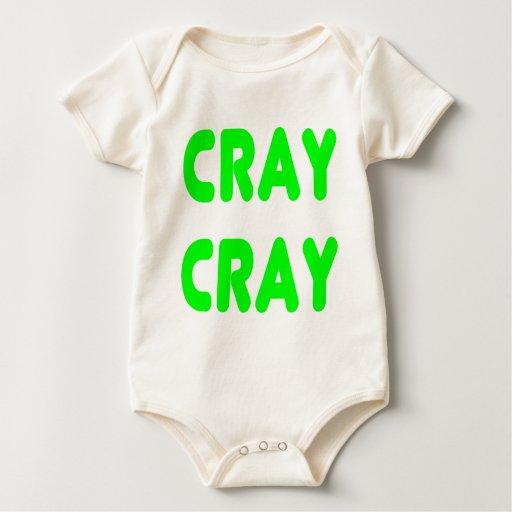 Verde del neón de Memes del Internet de Cray Cray Mamelucos