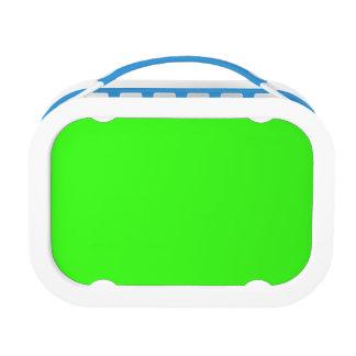 Verde del neón