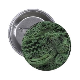 verde digital de la sorpresa pins