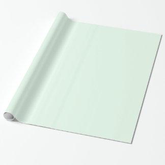 Verde en colores pastel 2