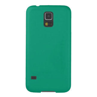 Verde esmeralda de la caja de la galaxia S5 de Carcasa Para Galaxy S5