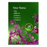 Verde esmeralda de las BAYAS de la GEMA MÁGICA del