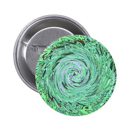 Verde especialmente pin