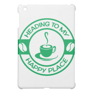 Verde feliz del café del lugar A257