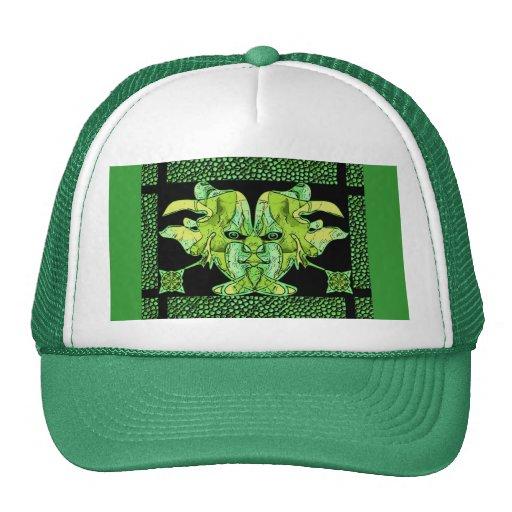 Verde Gorra