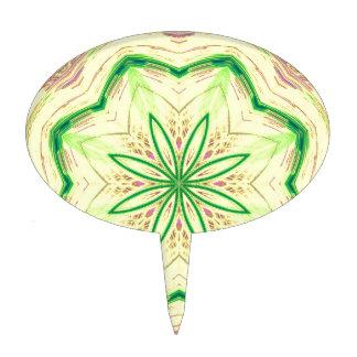 verde impresionante de Kaleido 02