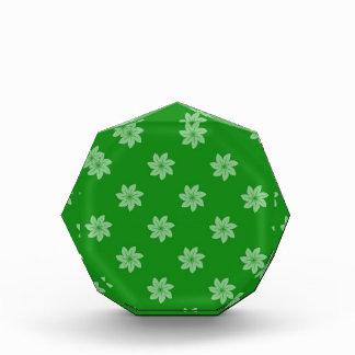 Verde inconsútil del modelo 05