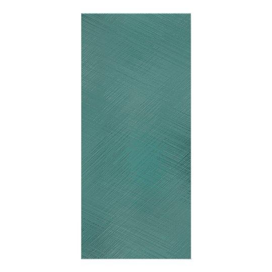 Verde intrépido del trullo lona personalizada
