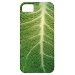 Verde iPhone 5 Case-Mate Cárcasa