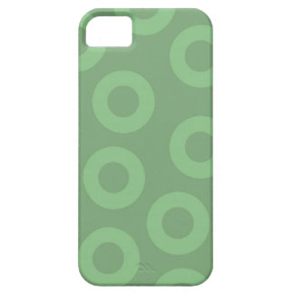 Verde iPhone SE/5/5s Case