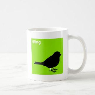 verde iRing Taza