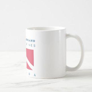 Verde Island Philippines Coffee Mug