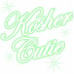 verde kosher del cutie escultura fotografica
