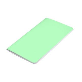 Verde ligero de Seafoam coloreado