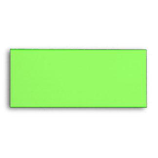 Verde lima brillante