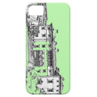 Verde lima de Vizcaya iPhone 5 Case-Mate Coberturas