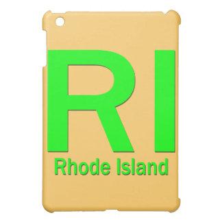 Verde llano de RI Rhode Island