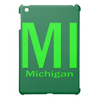 Verde llano del MI Michigan