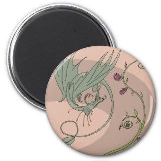 Verde Magnet