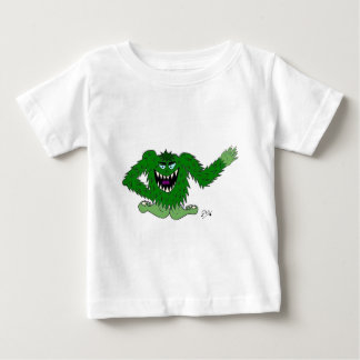 verde malo playera