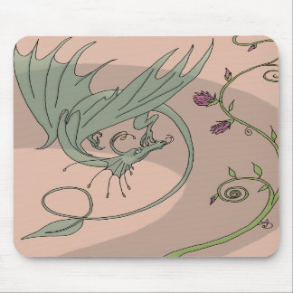 Verde Mousepad