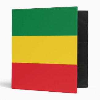 """Verde, oro (amarillo) y bandera de los colores carpeta 1"""""""
