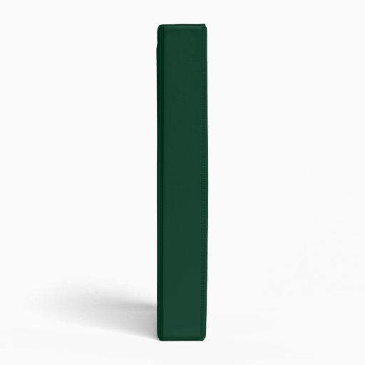 """Verde oscuro carpeta 1"""""""