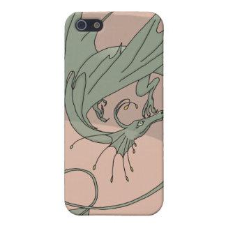 Verde Phone Case Case For iPhone 5