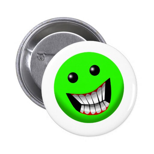 Verde Pin Redondo 5 Cm